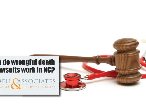 Understanding Wrongful Death Lawsuits in North Carolina