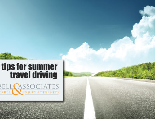 Stay Safe: 8 Tips for Summer Travel Driving