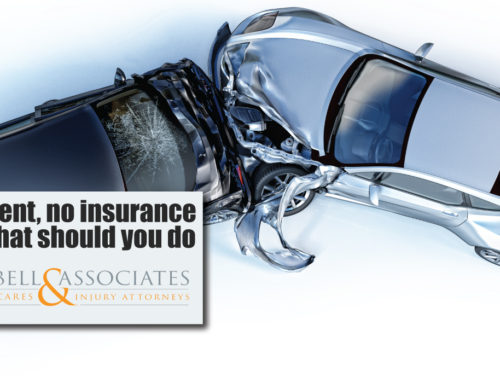 What Should I Do After a Car Accident If I Don't Have Car Insurance?