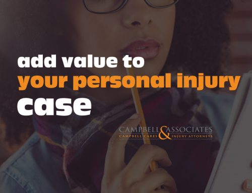 5 Ways You Can Add Value to Your Personal Injury Case